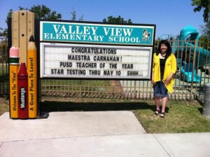 Valley View Dual Immersion Program