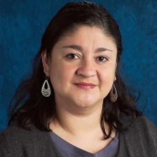 Veronika Lopez-Mendez